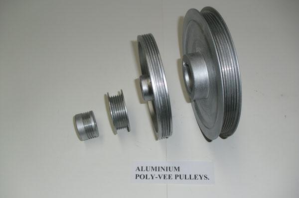 Aluminium-Poly-Vee