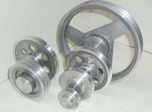 Douglas Engineering Standard Pulleys