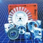 Aluminium Casting image 1